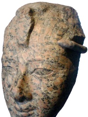 Photo of Amenhotep II
