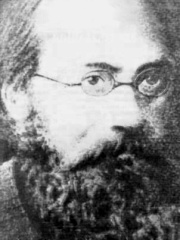 Photo of Jakob Lorber