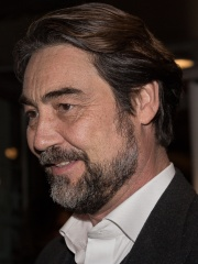 Photo of Nathaniel Parker
