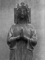 Photo of Catherine I, Latin Empress
