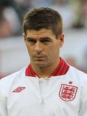 Photo of Steven Gerrard