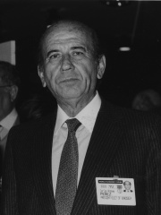 Photo of Carlos Andrés Pérez