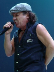 Photo of Brian Johnson