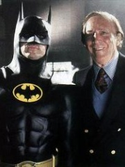 Photo of Bob Kane