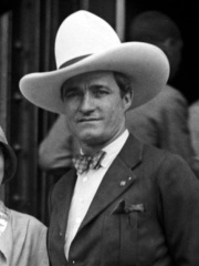 Photo of Tom Mix