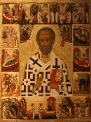 Photo of Saint Nicholas