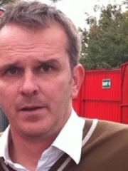 Photo of Dietmar Hamann