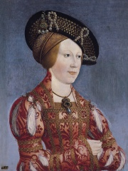 Photo of Anne of Bohemia and Hungary
