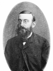 Photo of Wilhelm Pfeffer