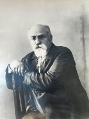 Photo of David Riazanov
