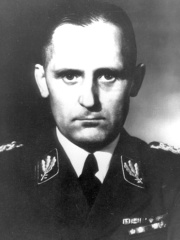 Photo of Heinrich Müller