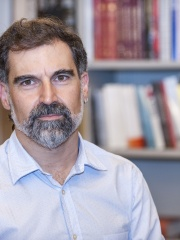 Photo of Jordi Cuixart