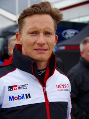 Photo of Mike Conway