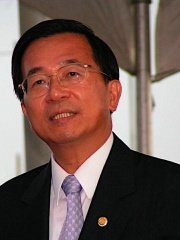 Photo of Chen Shui-bian