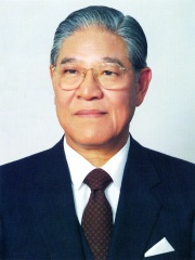 Photo of Lee Teng-hui