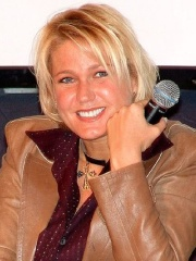 Photo of Xuxa