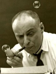 Photo of Harvey Kurtzman