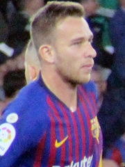 Photo of Arthur Melo