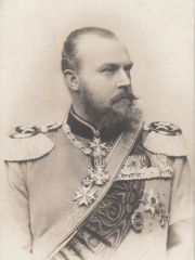 Photo of Prince Albert of Prussia
