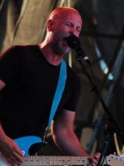 Photo of Bob Mould
