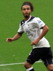Photo of Benoît Assou-Ekotto