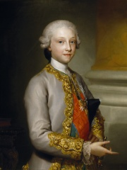 Photo of Infante Gabriel of Spain