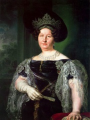Photo of María Isabella of Spain
