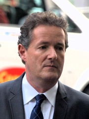 Photo of Piers Morgan