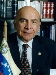 Photo of Pedro Carmona