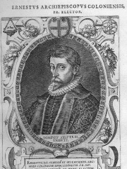 Photo of Ernest of Bavaria