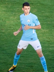 Photo of Phil Foden