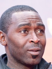 Photo of Andy Cole