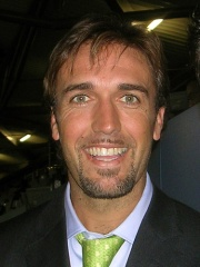Photo of Gabriel Batistuta