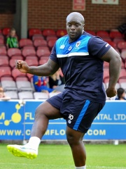 Photo of Adebayo Akinfenwa