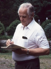 Photo of Gus Hall