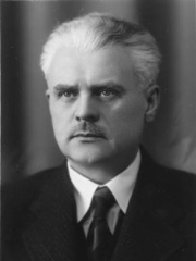 Photo of Antanas Merkys