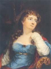 Photo of Lady Byron