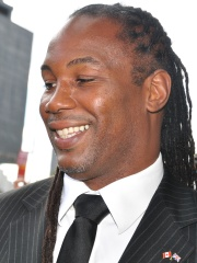 Photo of Lennox Lewis
