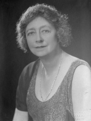 Photo of May Whitty
