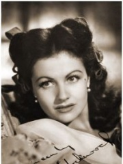 Photo of Margaret Lockwood