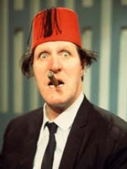 Photo of Tommy Cooper