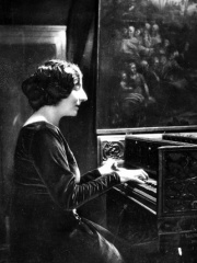 Photo of Wanda Landowska