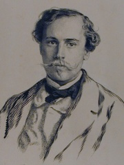Photo of Jules de Goncourt
