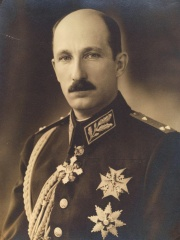Photo of Boris III of Bulgaria