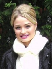 Photo of Emma Rigby