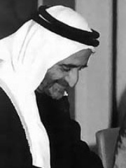 Photo of Rashid bin Saeed Al Maktoum