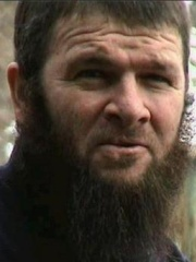 Photo of Dokka Umarov