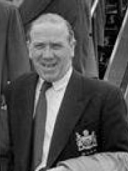 Photo of Matt Busby