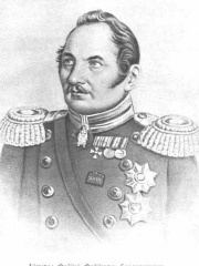 Photo of Fabian Gottlieb von Bellingshausen