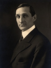 Photo of William Gibbs McAdoo